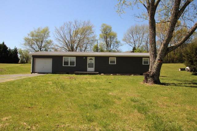 136 Co Rd 510, Englewood, TN 37329 (#1161577) :: Billy Houston Group