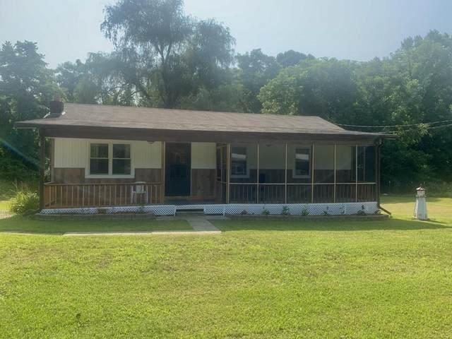 111 Minnie Ave, Jamestown, TN 38556 (#1161594) :: Shannon Foster Boline Group