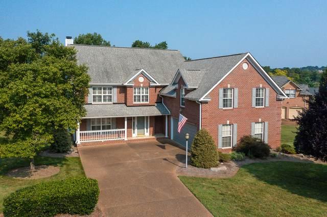 8809 Laurel Grove Lane, Knoxville, TN 37922 (#1161596) :: Adam Wilson Realty