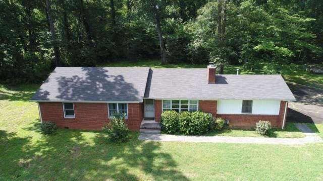 3117 Maloney Rd, Knoxville, TN 37920 (#1161599) :: Adam Wilson Realty