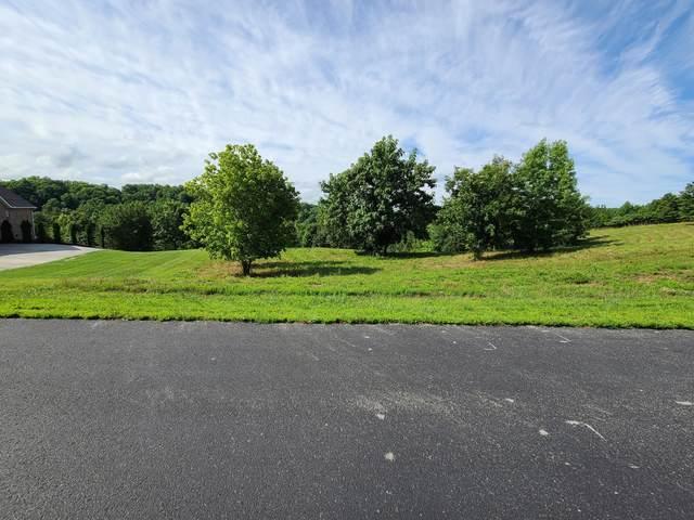 3.36 Acres Emerald Pointe Circle, Kingston, TN 37763 (#1161601) :: Adam Wilson Realty