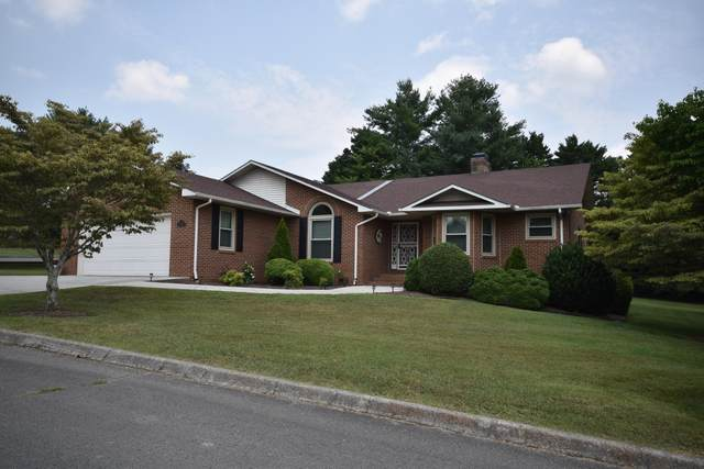 115 Newell Village Drive, Seymour, TN 37865 (#1161613) :: Billy Houston Group