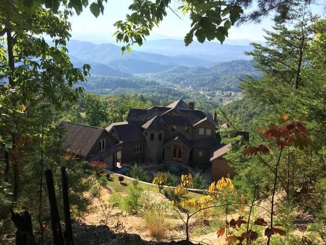 960 Autumn Ridge Way, Sevierville, TN 37876 (#1161626) :: The Terrell-Drager Team