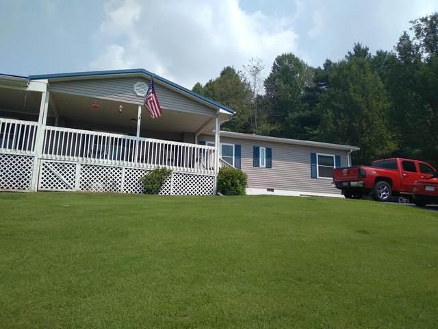273 Horton Rd, Jonesville, VA 24263 (#1161633) :: Shannon Foster Boline Group