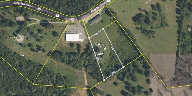 4460 Kingston Hwy, Loudon, TN 37774 (#1161639) :: Realty Executives Associates