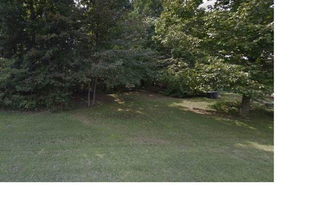 0 Winding Drive, Sevierville, TN 37876 (#1161652) :: The Terrell-Drager Team