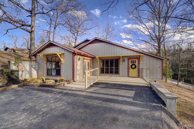 1634 Spruce Drive, Sevierville, TN 37876 (#1161659) :: The Terrell-Drager Team