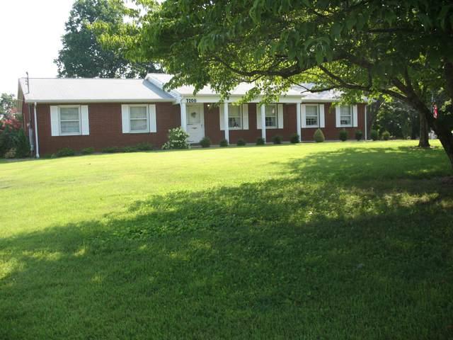 7200 Della Drive, Powell, TN 37849 (#1161678) :: The Cook Team
