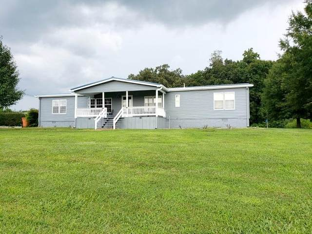 405 County Road 150, Englewood, TN 37329 (#1161701) :: Billy Houston Group
