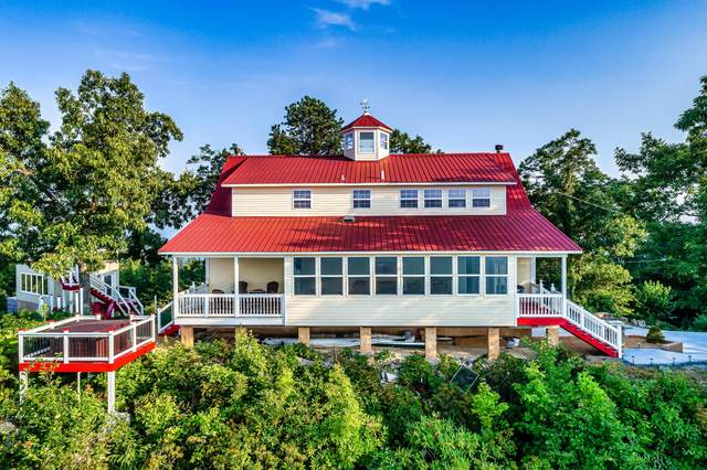 2875 Top Rd, Sevierville, TN 37876 (#1161706) :: Billy Houston Group