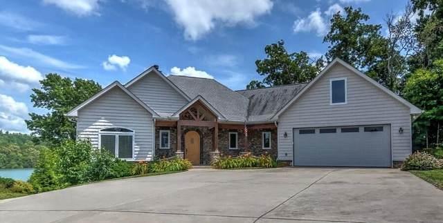 306 Tecumseh Place, Loudon, TN 37774 (#1161707) :: Catrina Foster Group
