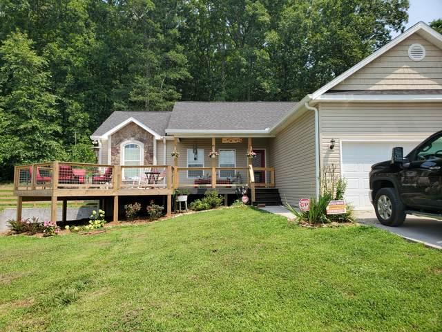 6201 Steekee Creek Rd, Loudon, TN 37774 (#1161713) :: Catrina Foster Group