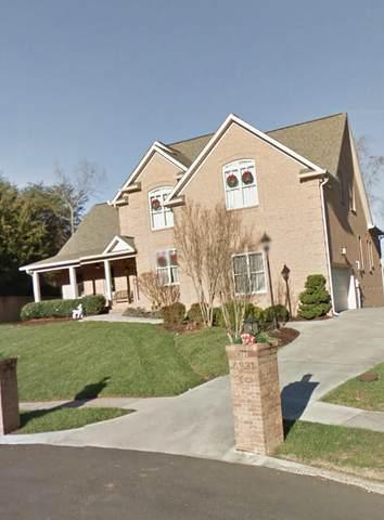 6931 Crumley Lane, Knoxville, TN 37918 (#1161721) :: Realty Executives Associates