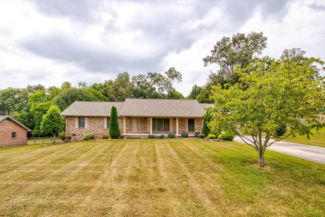 721 Clydesdale Ave Ave, Seymour, TN 37865 (#1161725) :: The Terrell-Drager Team