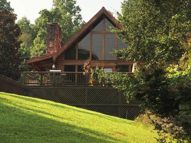 103 Choctaw Point, Ten Mile, TN 37880 (#1161733) :: Realty Executives Associates