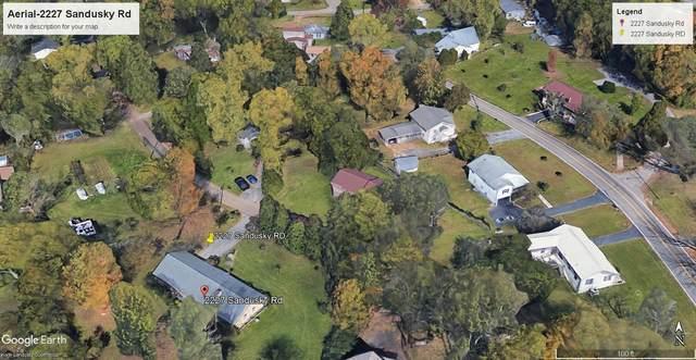 2227 Sandusky Rd, Knoxville, TN 37912 (#1161743) :: Cindy Kraus Group | Realty Executives Associates