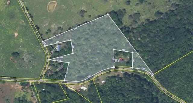 Avondale Rd, Rutledge, TN 37861 (#1161770) :: Cindy Kraus Group | Realty Executives Associates