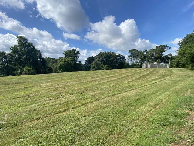 Old Jacksboro Rd, New Tazewell, TN 37825 (#1161779) :: Shannon Foster Boline Group