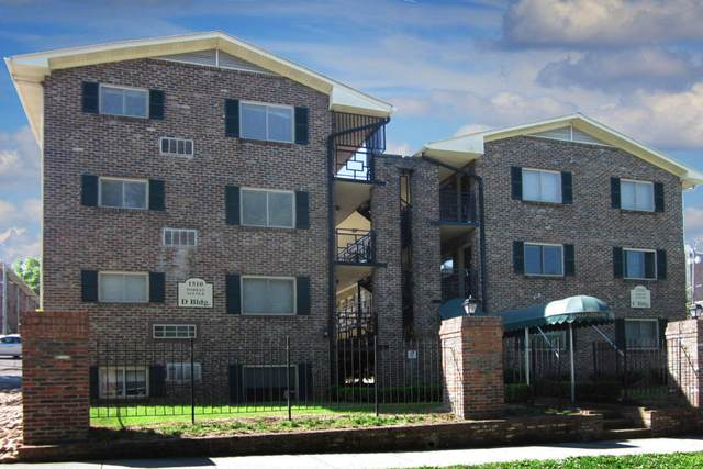 1512 Forest Ave Apt C203, Knoxville, TN 37916 (#1161787) :: Shannon Foster Boline Group