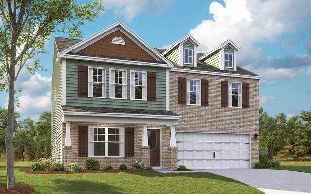 1822 Hitching Post Drive, Knoxville, TN 37931 (#1161792) :: Shannon Foster Boline Group