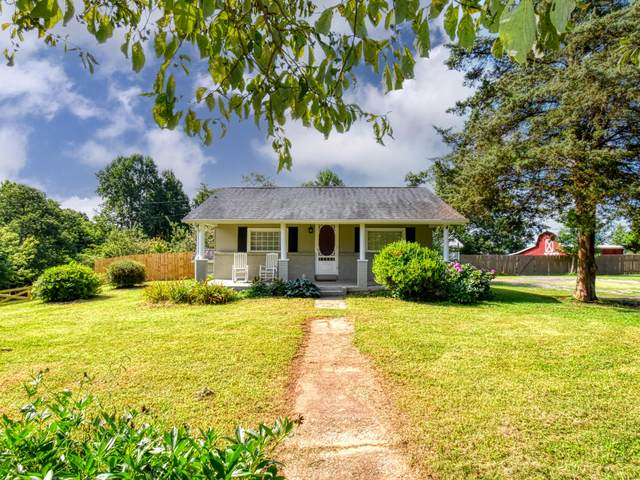 10717 Dogwood Rd, Knoxville, TN 37931 (#1161796) :: Catrina Foster Group