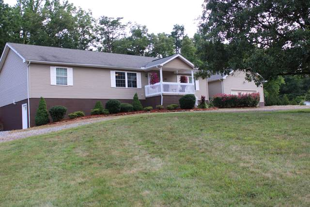 1557 Rocky Springs Rd, Bean Station, TN 37708 (#1161802) :: Billy Houston Group