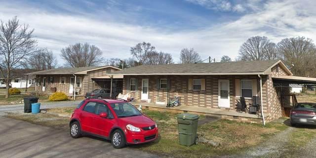 3550 Calvert St, Rockford, TN 37853 (#1161820) :: Shannon Foster Boline Group