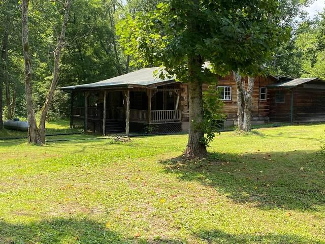 710 Gamble Gap Rd, Tellico Plains, TN 37385 (#1161827) :: Shannon Foster Boline Group