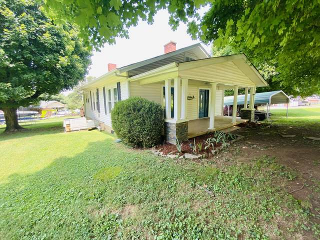 114 Sharp Rd, Athens, TN 37303 (#1161831) :: Billy Houston Group