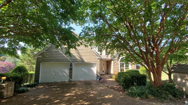 2101 Cottage Row Lane, Knoxville, TN 37922 (#1161835) :: Shannon Foster Boline Group