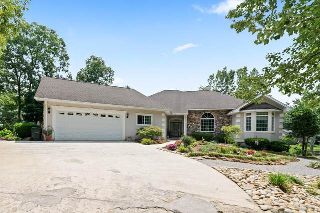 8837 Cherokee Tr, Crossville, TN 38572 (#1161840) :: Cindy Kraus Group | Realty Executives Associates