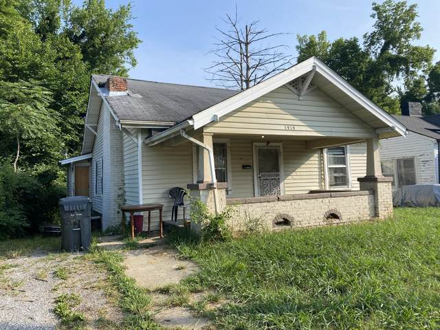 1919 E 5TH Ave, Knoxville, TN 37917 (#1161858) :: Billy Houston Group
