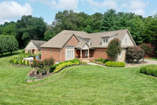 1001 Foxdale Drive, Maryville, TN 37803 (#1161870) :: JET Real Estate