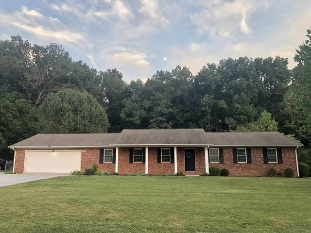 1332 Clinch View Circle, Jefferson City, TN 37760 (#1161876) :: Realty Executives Associates