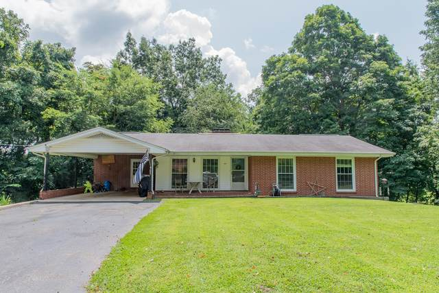 117 Pat Dillon Rd, Cookeville, TN 38506 (#1161891) :: Billy Houston Group