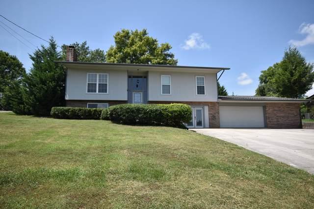 228 Ironwood Drive, Kodak, TN 37764 (#1161901) :: Billy Houston Group