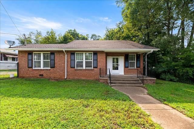 15 Pine St, Athens, TN 37303 (#1161903) :: Billy Houston Group