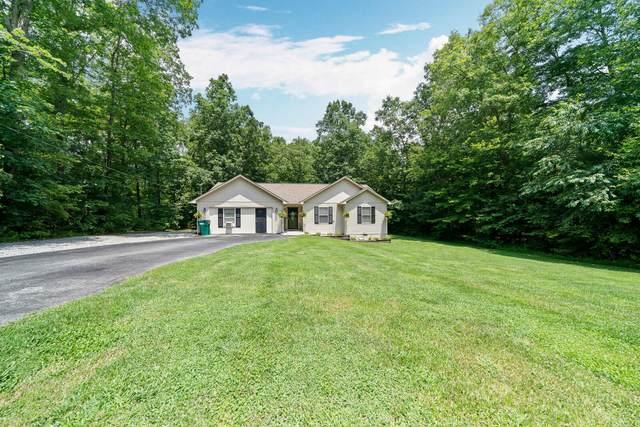 819 Arapaho Drive, Crossville, TN 38572 (#1161906) :: Realty Executives Associates
