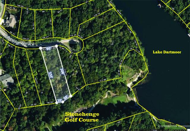 18 Lakeridge Terrace, Crossville, TN 38558 (#1161907) :: Billy Houston Group