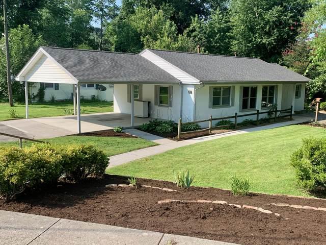 189 S Purdue Ave, Oak Ridge, TN 37830 (#1161912) :: Billy Houston Group