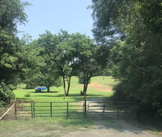 Hendren Lane, Clinton, TN 37716 (#1161914) :: Billy Houston Group