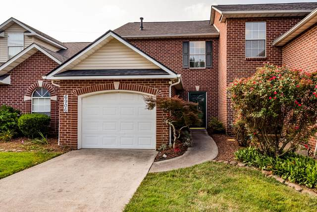 6906 Pemmbrooke Shire Lane, Knoxville, TN 37909 (#1161916) :: Billy Houston Group