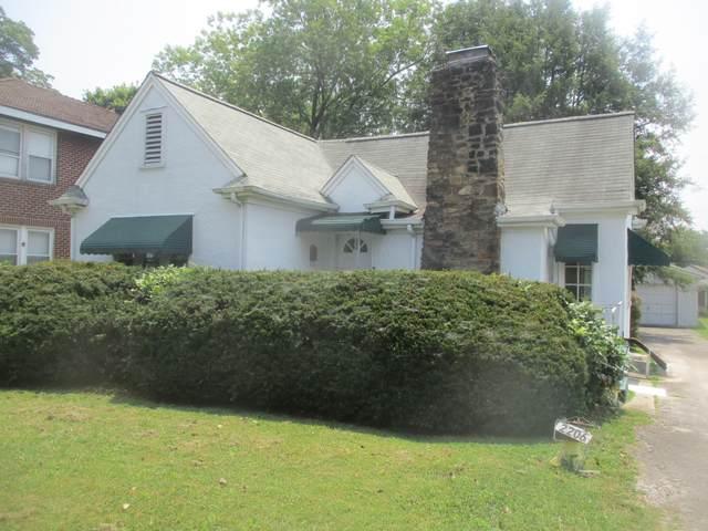 2206 Fairmont Blvd, Knoxville, TN 37917 (#1161919) :: Billy Houston Group
