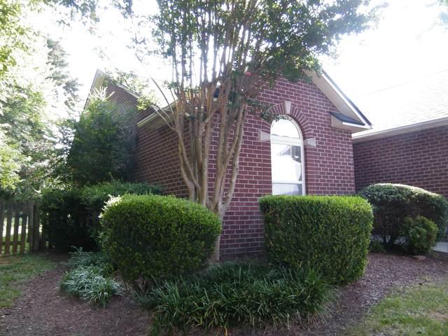 6805 Pemmbrooke Shire Lane, Knoxville, TN 37909 (#1161921) :: Realty Executives Associates
