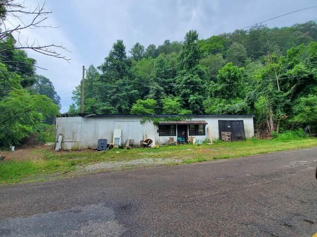 805 Clyde Pearson Rd, Jonesville, VA 24263 (#1161922) :: Realty Executives Associates