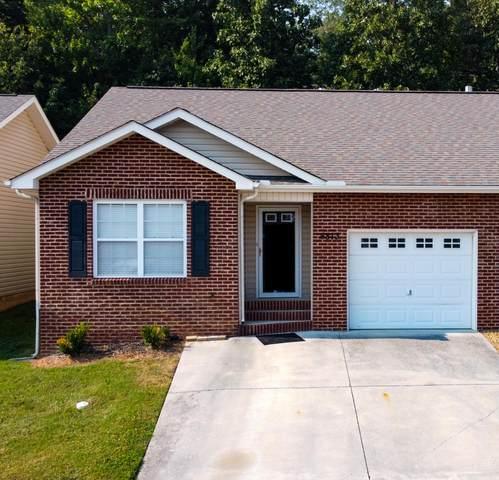 5813 Metropolitan Way, Knoxville, TN 37921 (#1161966) :: Realty Executives Associates