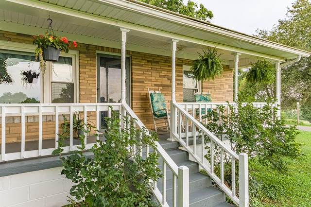 282 Campground Rd, Madisonville, TN 37354 (#1161985) :: Catrina Foster Group