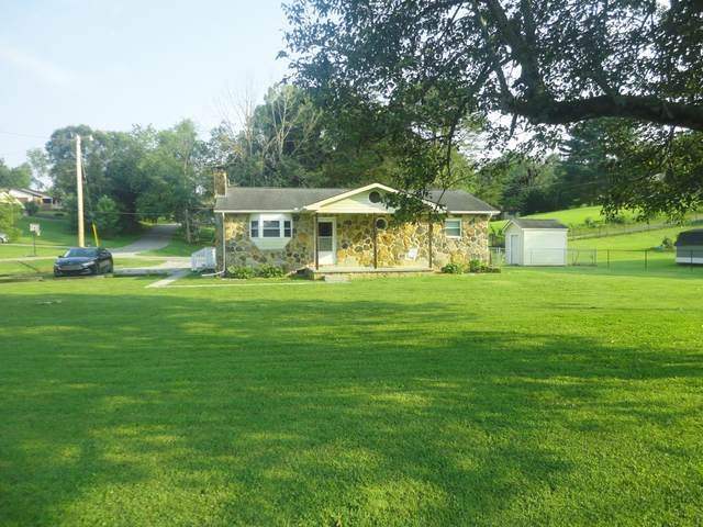 216 Old Middlesboro Hwy, LaFollette, TN 37766 (#1161986) :: Cindy Kraus Group | Realty Executives Associates