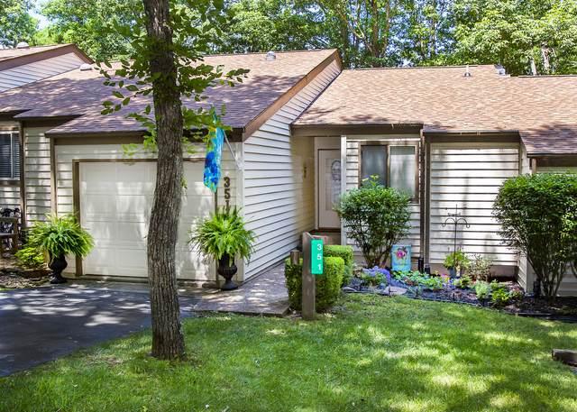 351 Lake Catherine Circle, Crossville, TN 38558 (#1161995) :: Billy Houston Group