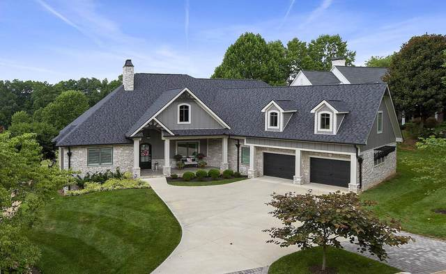 9213 Double Eagle Lane, Knoxville, TN 37922 (#1162004) :: Billy Houston Group